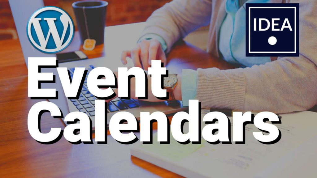 What is the best free WordPress events calendar plugin