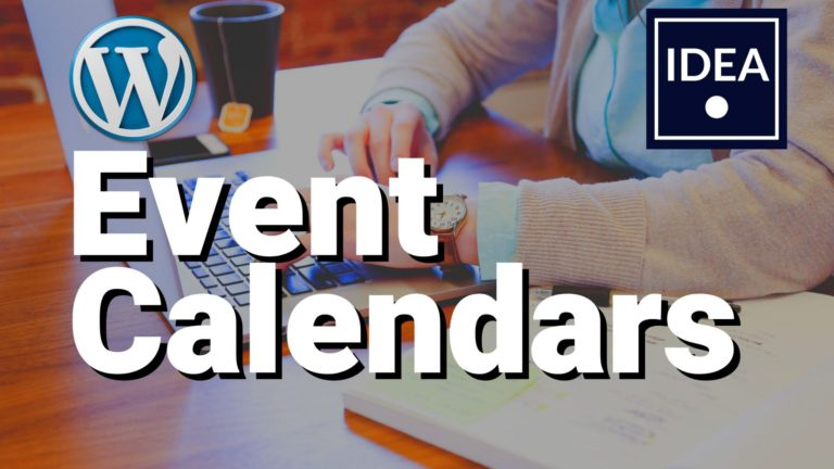 What is the best free WordPress events calendar plugin? (2020)