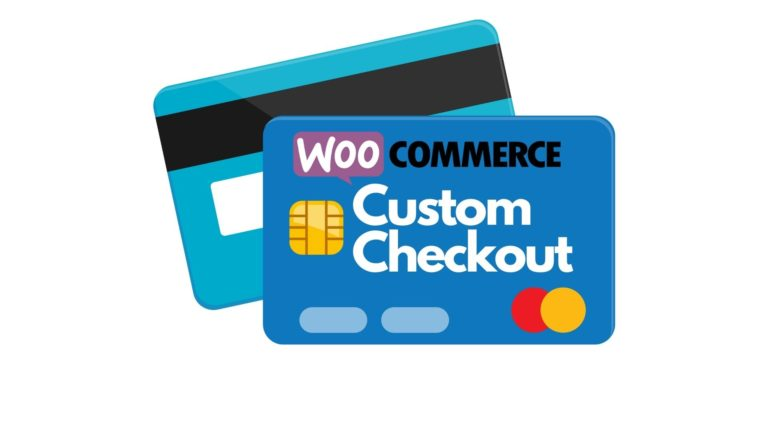 woocommerce custom checkout guide